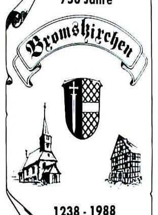 Steuber Kassel 750jahre